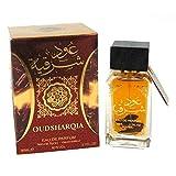 Perfume Oud Sharqia ARD AL ZAAFARAN Eau de Parfum 80 ml