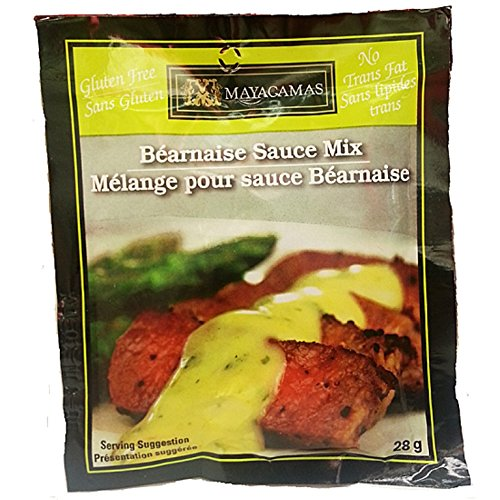Mayacamas Bearnaise Sauce Mix, 28 g (Pack of 12)