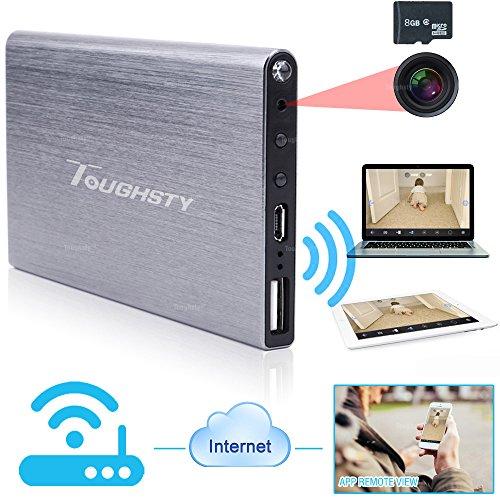 ToughstyTM 1920x1080P Portable Recorder Camcorder
