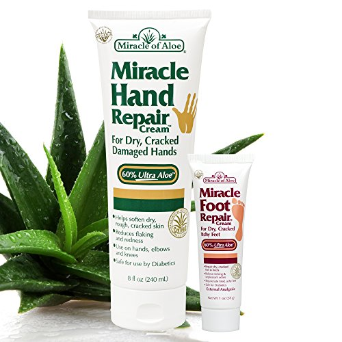 Miracle Hand Repair Cream - 7