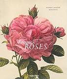 Romantic roses. : Les roses de Redouté