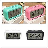 KING DO WAY Digital Alarm Clock Morning ...