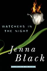 Watchers in the Night (The Guardians of the Night, Book 1) Paperback