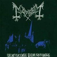 De Mysteriis Dom Sathanas (Vinyl)
