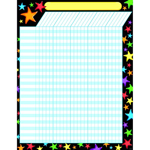 Sticker Charts for Teachers Amazon – Sticker Chart