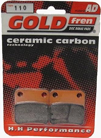 GOLDfren AD-110 Brake Pad