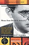img - for Memo from David O. Selznick : The Creation of