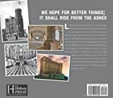 Lost Detroit: Stories Behind the Motor City's Majestic Ruins by Dan Austin front cover