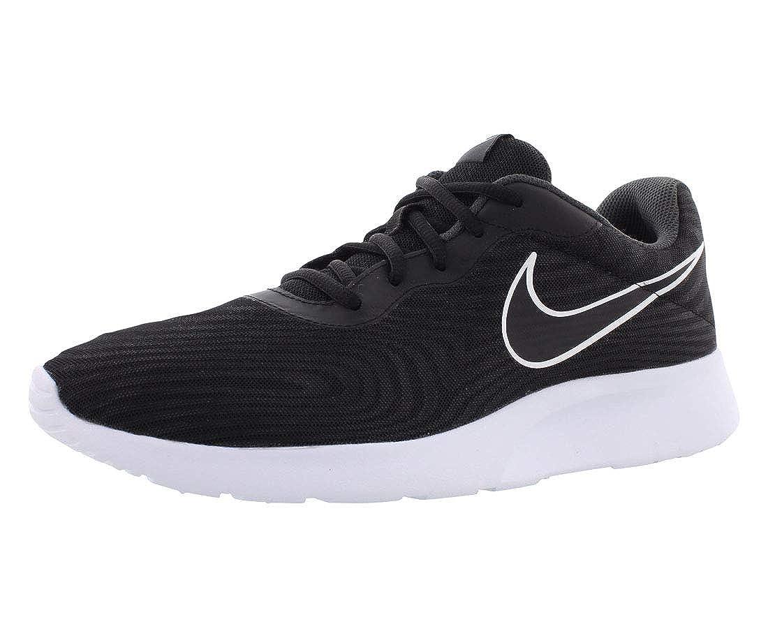 Nike Tanjun Prem, Hausschuhe para Hombre schwarz (schwarz Anthracite schwarz)