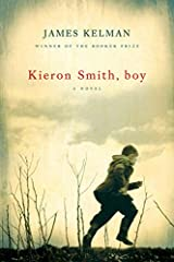 Kieron Smith, Boy Hardcover