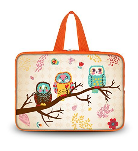 OHS17-007 New Fashion Arts Design Cute Tree OWL 16