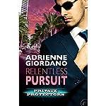 Relentless Pursuit | Adrienne Giordano