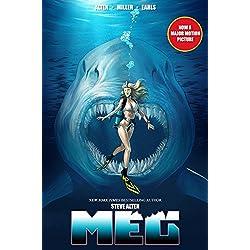 MEG: The Graphic Novel