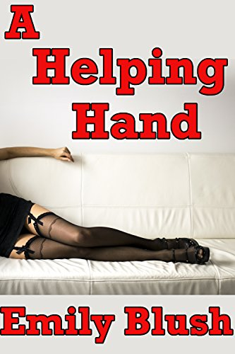 A Helping Hand: (A Cheating Stepmother/Stepson story)
