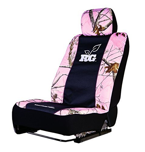 girls camo seat covers - 2