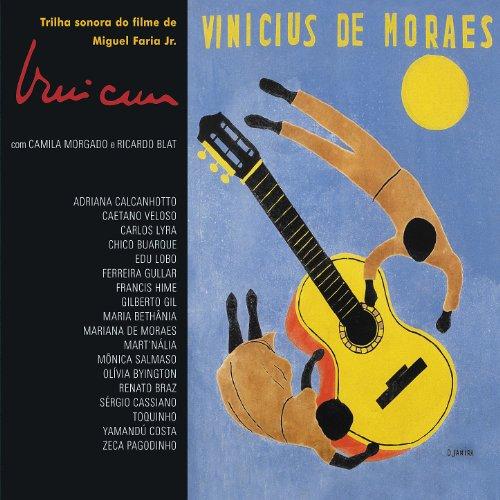Vinicius - Trilha Sonora Origi...