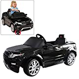 Best BMW Car For Kids With Remotes - Rastar Land Rover Evoque Kids Ride On Car Review