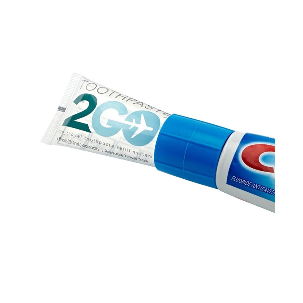 Toothpaste 2 Go Starter Pack by Toothpaste 2 Go (Image #3)