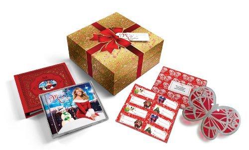 Merry Christmas II You by Mariah Carey (2010-11-16) Mariah Carey Christmas 2 You