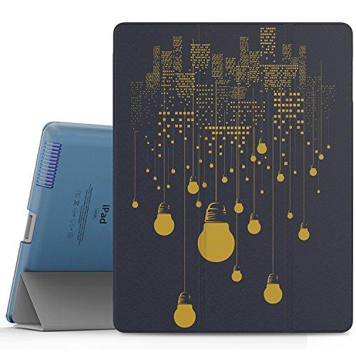 MoKo Case for iPad 2 / 3 / 4 - Ultra Slim (3rd Gen Apple)