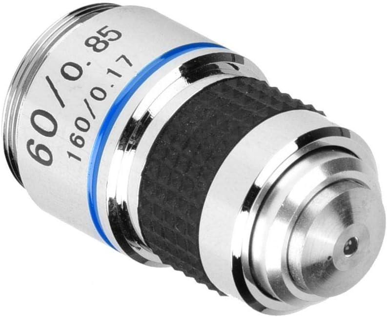 DM-WJ001 Akozon 4X Achromatic Objectives Lens Biological Microscope 160//0.17