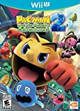 Pac Man and the Ghostly Adventures 2 Wii U