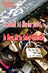 Vendredi 14 février 2014, le livre de la Saint Valentin par Ternoise