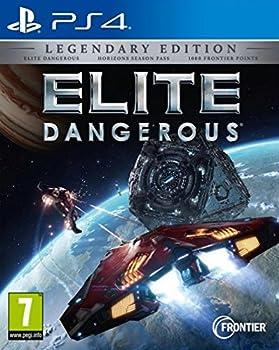 Elite Dangerous: Legendary Edition [PS4]