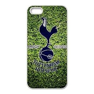 iPhone 5,5S Phone Case Tottenham Hotspur CA203834