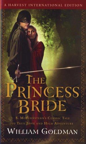 The princess bride morgenstern