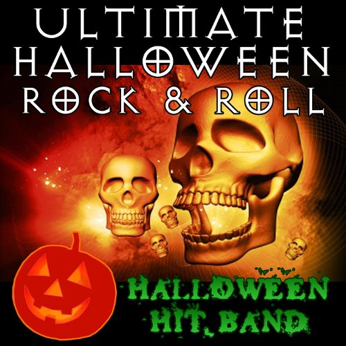 Ultimate Halloween Rock & Roll for $<!--$7.99-->