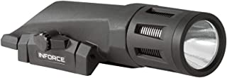 product image for Inforce WMLx 700 Lumens Gen 2 White Light with IR Black Body WX-05-2 Weapon Mounted Light