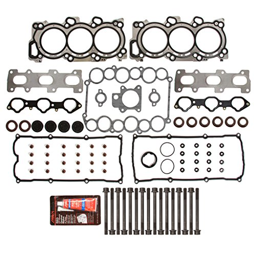 Evergreen HSHB7010 Cylinder Head Gasket Set Head ()