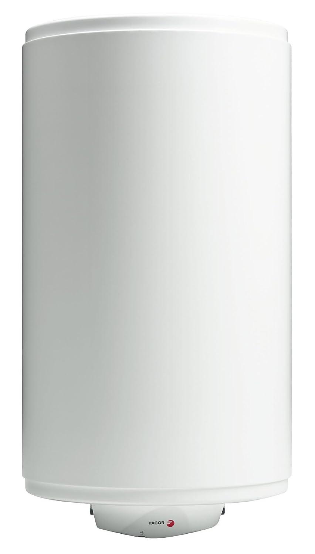 Fagor M-150 N3 Horizontal/Vertical Depósito (almacenamiento de agua) Blanco calentadory - Hervidor de agua (Horizontal/Vertical, Depósito (almacenamiento de ...