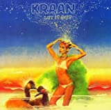 Let It Out by Kraan (2001-09-11)