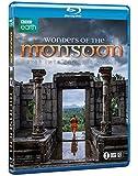 Wonders of the Monsoon (BBC) [Blu-ray]