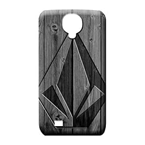 samsung galaxy s4 case High-definition Fashionable Design phone cases covers volcom famous top?brand logo