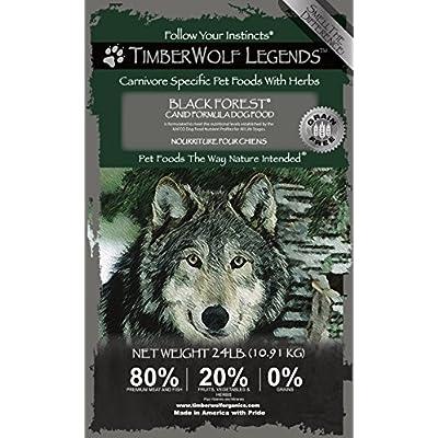 TimberWolf Black Forest Legends - 24lbs