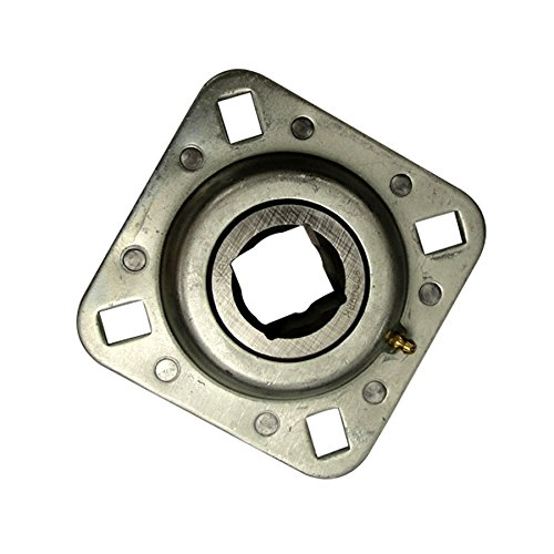 Disc Harrow Hitch Square Bearing For Tractor Fd209Rk-Imp / 5