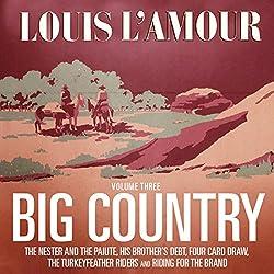 Big Country, Volume 3