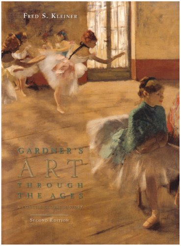 Gardner's Art Through the Ages: A Concise Global History (Gardner's Art Through the Ages: A Concise History)