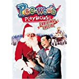 Pee Wee's Playhouse Christmas Special by Image Entertainment by Paul, Orr, Wayne Reubens