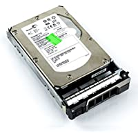 DELL HT954 300GB SAS 15KRPM 3.5 INCH NEW WITH DELL TRAY
