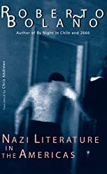 Nazi Literature in the Americas (New Directions Paperbook)