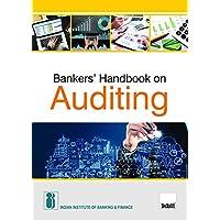 Bankers' Handbook on Auditing (IIBF)