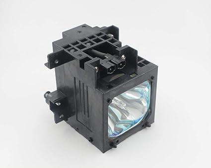 60 for Sony KDF50WE655 NEW XL2100 XL-2100U LAMP 4-096-951 PPS-GF40 or PPS- GF+MD