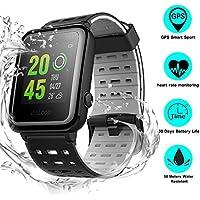 Weloop Multifunction Waterproof Bluetooth Smartwatch Review