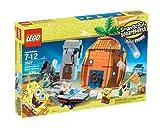 : LEGO SpongeBob Adventures at Bikini Bottom