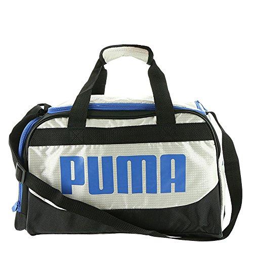 PUMA Evercat Transformation 3.0 Duffel Light Pastel Grey One Size