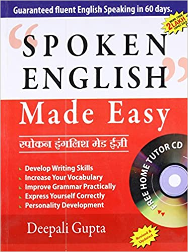 Easy English Speaking Book